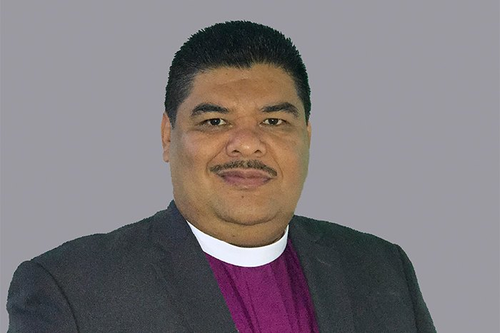 Obispo Silvestre Romero