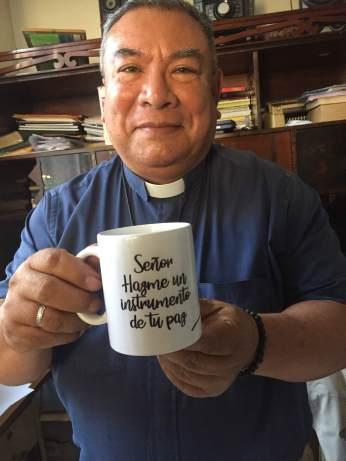 Pd Hugo Padilla